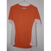 Berghaus Shirt Relaxed orange weiß - 38