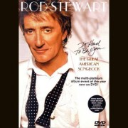 Rod Stewart - It Had to Be You: The Great American Songbook Vol. 1 (0828765039291) (1 DVD)