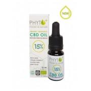 Phyto+ CBD 15% 10 ml