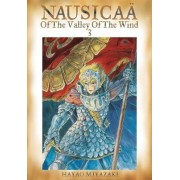 Nausicaa of the Valley of the Wind by Hayao Miyazaki