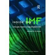 Inside the IMF by Richard Harper