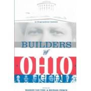 Builders of Ohio by Warren Van Tine