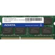 Memorie Laptop ADATA Premier 4GB DDR3 1600MHz CL11 bulk