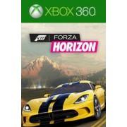 Microsoft Forza Horizon Xbox 360