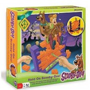 Hold On Scooby-Doo by Pressman Toy