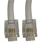 Cisco ADSL RJ11-to-RJ11 Straight Cable