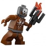 Lego Lord of the Rings Uruk-Hai Berserker Minifigure