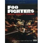 Foo Fighters - Live At Wembley Stadium (0886973676394) (1 BLU-RAY)