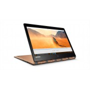 "Ultrabook Lenovo IdeaPad Yoga 900-13, 13.3"" QHD+ Touch, Intel Core i5-6200U, RAM 8GB, SSD 512GB, Windows 10, Auriu"