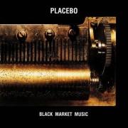 Placebo - Black Market Music (0724385016226) (1 CD)