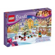 Calendarul de advent LEGO Friends 2015 (41102)