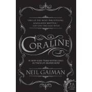 Coraline by Neil Gaiman
