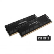 Kingston 8GB DDR3-1866MHz CL9 HyperX Predator XMP (2x4GB)