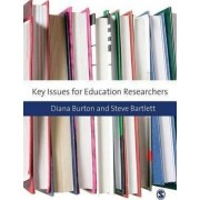 Key Issues for Education Researchers by Diana M. Burton