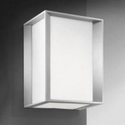 Philips myGarden Skies Wandleuchte B: 16,1 H: 21,3 T: 13,2 cm, grau/weiß 171838716, EEK: A++. Diese Leuchte ist geeignet für Leuchtmittel der Energieklassen: A+, A, B, C, D, E. Die Leuchte wird verkauft mit einem Leuchtmittel der Energieklasse: A.