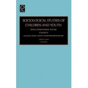 Sociological Studies of Children and Youth: Special International Volume by Loretta Bass