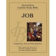 Ignatius Catholic Study Bible - Job by Scott W. Hahn