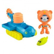 Fisher-Price Barnacles' Deep Sea Octo-Buggy