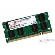 Memorie CSX (CSXO-D2-SO-533-2G) 2GB DDR2 533Mhz notebook