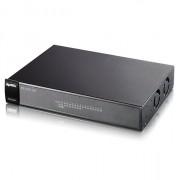 SWITCH, Zyxel ES1100-16P, 16-port 10/100, 8xPoE, Green (ES1100-16P-EU0102F)