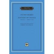 History of Venice: Books V-VIII v. 2 by Pietro Bembo