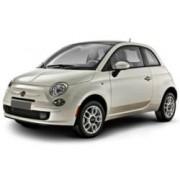 Fiat Panda, Smart Forfour, Alfa Romeo Mito, Peugeot IN Venedig