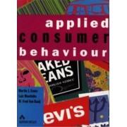 Applied Consumer Behaviour by Martin J. Evans
