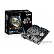 Placă de bază Asus H170I-PLUS D3 Intel H170 LGA1151 mini-ITX