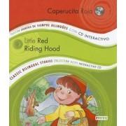 Caperucita Roja/Little Red Riding Hood by Isabel Nadal Romero