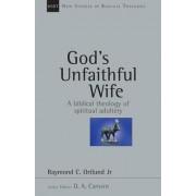 God's Unfaithful Wife by Raymond C Ortlund