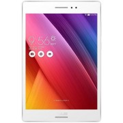 "Tableta Asus ZenPad S 8.0 Z580CA-1B022A, Procesor Intel® Atom™ Z3580 Quad-Core 2.3, IPS LCD Capacitive touchscreen 8"", 4GB RAM, 64GB Flash, 8MP, Wi-Fi, Android (Alb) + SIM Orange PrePay, 8 GB internet 4G, 5 euro credit"