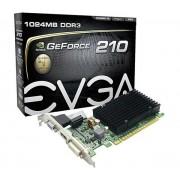 EVGA-Carte graphique NVIDIA GeForce 210 - 1 Go-