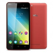 "Wiko Lenny 2 Coral Movil 5"" 1GB 16GB Quad Core"