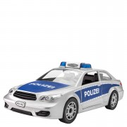 Revell Juniors Police Car