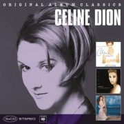 Celine Dion - Original Album Classics (0886977410123) (3 CD)