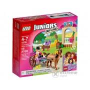 LEGO® Juniors Trasura cu cai a Stephaniei 10726