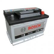 ACUMULATOR BOSCH 0092S30080 - S3 70Ah 640A