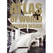 Atlas of World Interior Design by Markus Sebastian Braun