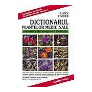 Dictionarul plantelor medicinale