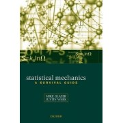 Statistical Mechanics by A. M. Glazer