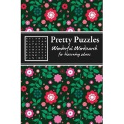 Pretty Puzzles: Wonderful Wordsearch by Carlton Books Uk