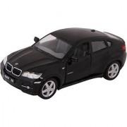 Baby Steps Kinsmart Die-Cast Metal BMW X6 (Black)