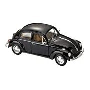 Welly VW Beetle Hard Top ( Assorted Colors )