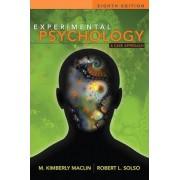 Experimental Psychology by M. Kimberly MacLin