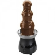 Fuente de Chocolate Grande 80W de Lacor
