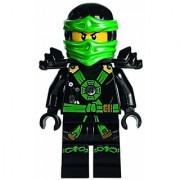 LEGO Ninjago Deepstone Minifigure - Lloyd Airjitzu with Armor (70751)