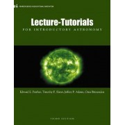 Lecture - Tutorials for Introductory Astronomy by Edward E. Prather