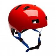 Uvex Kid 3 Kinder Gr. 51-55 cm - rot / dirtbike red - City Helme