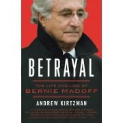 Betrayal by Andrew Kirtzman