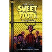 Sweet Tooth: In Captivity Volume 2 by Jeff Lemire